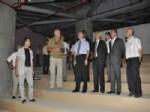 KONGRE VADISI - Kuşadası-efes Kongre Merkezi 27 Kasım'da Açılacak
