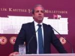 BERHAN ŞİMŞEK - 'Bazı subaylar PKK ile anlaşıyor'
