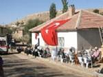 Tunceli'de Şehit Olan Cuma Karadavut'un Memleketi Yozgat'ta Yas Var