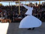 SARıKARAMAN - 'Yunus Emre'nin Hak ve Halk Sevgisi Yüklü Mesajları Yürekleri Rahatlatıyor'