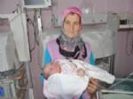 ERENYURT - 44 Yaşında 12. Çocuğunu Doğurdu