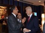 JİM YONG KİM - Başkan Konuk CGİ Zirvesi'ne Katıldı