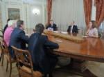 ORTODOKSLUK - Putin: Batı Birçok Bölgede Kaos Oluşturuyor