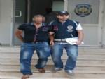 MAHALLE KAVGASI - İzmit'te Mahalle Kavgası Karakolda Bitti
