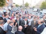 MUAMMER BALCı - Makedonya Gostivar Belediyesi İle Bor Belediyesi Kardeşliğinin Temeli Atıldı