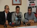 MEHMET EMIN AKTAR - PKK'nın Serbest Bıraktığı Çelikkanat AK Parti'den İstifa Etti