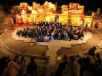 GUSTAV MAHLER - Efes Antik Tiyatro'da Muhteşem Konser