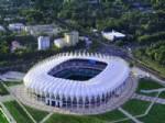 PAHTAKOR - Özbekistan'ın En Modern Stadı Görkemli Törenle Açıldı