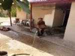 SERVET GÜNGÖR - Uncular Köyünün İçme Suyu Sorunu Çözüme Kavuştu