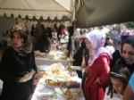 EBRU SANATı - Güney Afrika'da Türk Festivali Renkli Geçti