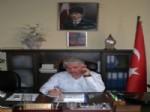 MECLIS İNSAN HAKLARıNı İNCELEME KOMISYONU - Ak Parti'li Türkoğlu: Suriye Meselesi Bütün Siyasi Mülahazaların Üzerindedir