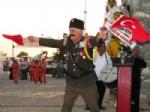 MUHARREM TOPRAK - Ödemiş Milli Fuarı 28. Kez Ziyaretçilerini Ağırladı