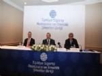 MUSTAFA SU - Türk Sigorta Sektörü İlk 6 Ayda Yüzde 12'nin Üstünde Büyüdü