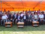 Dodurga Belediyesi Kültür Şenlikleri Yapıldı