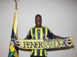 AMIENS - Moussa Sow: Fenerbahçe'de Yapacak Çok İşim Var