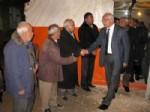 ALI ÖMEROĞLU - Milletvekili Erdoğan Taziye Ziyaretinde Bulundu