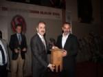 OSMAN USLU - Dursun Ali Erzincanlı Çankırı'da