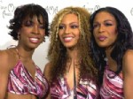 MICHELLE WILLIAMS - Destiny's Child 8 yıl sonra yeniden birlikte