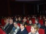 DENİZ ORAL - 'Her Yöne 90 Dakika' Fethiye'de Sahnelendi