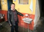 GÜMÜŞPINAR KÖYÜ - Gümüşpınar Köyünün Susuzluk Sorunu Çözüldü