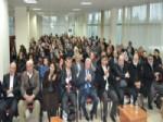 ARIF ABALı - Ak Parti Toroslar Danışma Meclisi Toplantısı Yapıldı