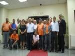 MAAŞ FARKI - Çubuk Belediyesi 200 İşçiye 2 Milyon 509 Bin Tl İkramiye Ödedi