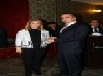 Ekrem Balıbek Köşe Yazısı Ödülü Sahibini Buldu