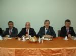 Karaman'da Mhp'li Belediye Başkanları Partiden İstifa Etti