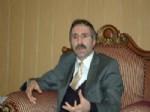 CENGİZ YAVİLİOĞLU - Ak Parti Milletvekili Yavilioğlu Palandöken'deki Özelleştirmeyi Anlattı