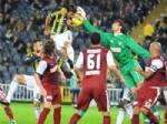 ORHAN AK - Fenerbahçe - Sanica Boru Elazığspor maçı nefesleri kesti
