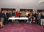 OSMAN BALTA - Gübretaş, Yeni Yıl Hedeflerini Nevşehir'de Belirledi