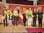 MELDA GÜR - 'bavul', İkinci Kez Manisalı Tiyatroseverlerle Buluştu