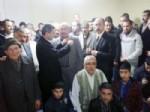 Dsp Şefaatli  Eski İlçe Başkanı İle 50 Kişilik Bir Grup Mhp'ye Geçti