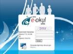ERCEK - E- Okul - Öğrenciler karne notlarını öğrenmek için e-okul'a akın etti