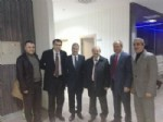 NURETTIN KONAKLı - Meb Strateji Geliştirme Daire Başkanı Konaklı'dan Berge'ye Ziyaret