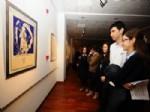 SİGMUND FREUD - Salvador Dali'nin Eserleri Büyük İlgi Görüyor