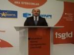 KANAL İSTANBUL - Topbaş: Metrobüs Geçici Çare, Raylı Sisteme 7 Milyar Dolar Yatıracağız