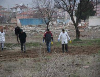 Afyonkarahisar'da Keşif Heyetinin Üzerine Ateş Açıldı: 3 Yaralı