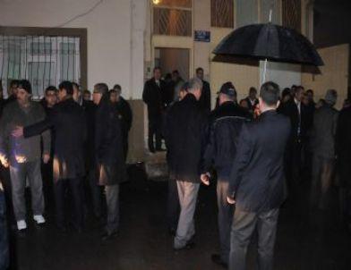 Bakan Şahin, Patlamada Yaralananları ve Ölenlerin Ailelerini Ziyaret Etti