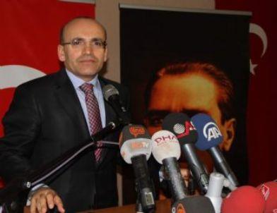 Bakan Şimşek, Siyaset Akademisinde Konuştu