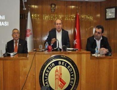 Balıkesir Belediye Başkanı: Danıştay Kararıyla Asfalt Parası Alınmayacak