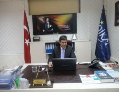 DİKA'dan Erbil, Süleymaniye ve DUHOK'a Pazar Geliştirme ve Ticari İşbirliği Ziyareti