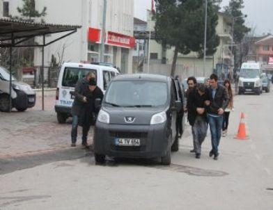Dolandırıcılar İstanbul'da Yakalandı