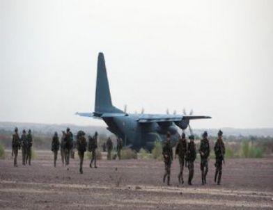 Fransa: Mali'deki Son Şehir Kidal'a Girdik