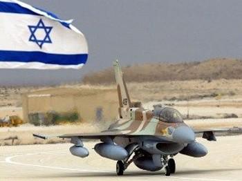 'İsrail jetleri Suriye askeri araştırma merkezini bombaladı
