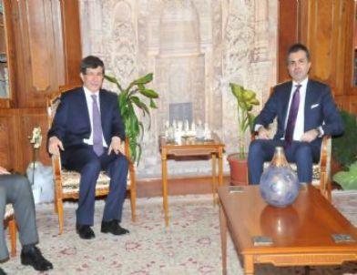 Kültür ve Turizm Bakanı Çelik'e Tebrik Ziyaretleri Sürüyor