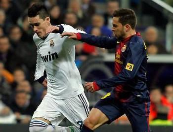2 gollü El Clasico nefesleri kesti