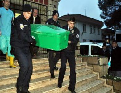 Patlamada Hayatını Kaybedenlerin Cenazeleri Ailelerine Teslim Edildi