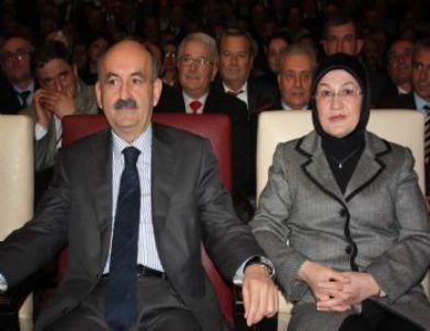 Sağlık Bakanı Müezzinoğlu, Edirneliler İle Bir Araya Geldi