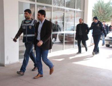 Şanlıurfa'da 'Bıçak' Operasyonu: 4 Gözaltı